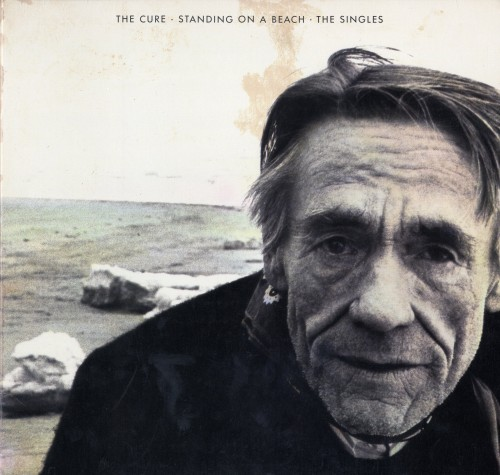 Staring At The Sea: The Singles