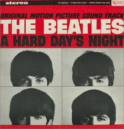 A Hard Day's Night (2009 Remaster)