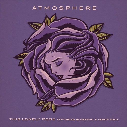 This Lonely Rose (Single)