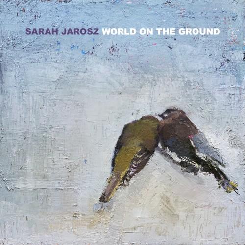 Album Poster | Sarah Jarosz | Johnny