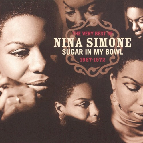 Album Poster | Nina Simone | Just Like Tom Thumb's Blues