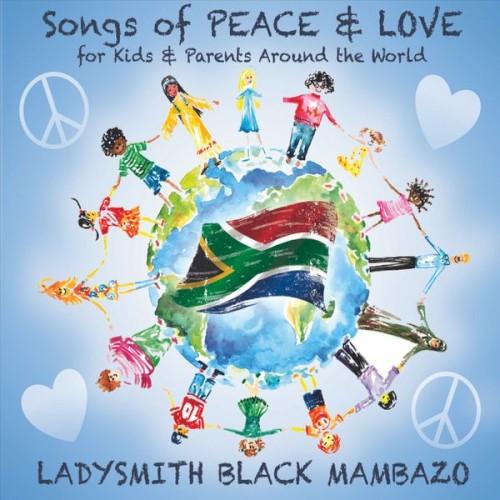 Album Poster   Ladysmith Black Mambazo   Old Macdonald Zulu Style