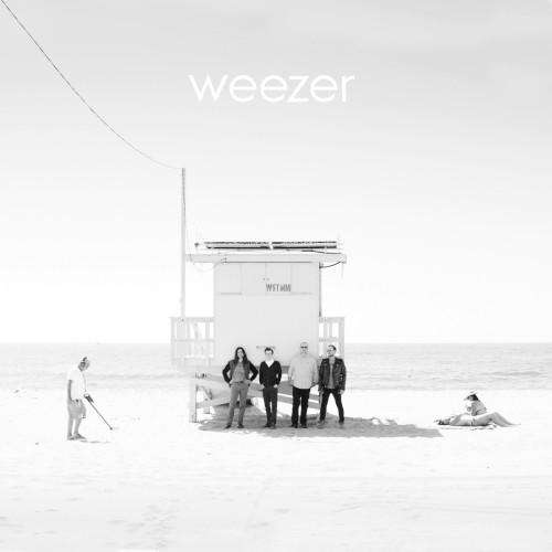 Weezer (The White Album)