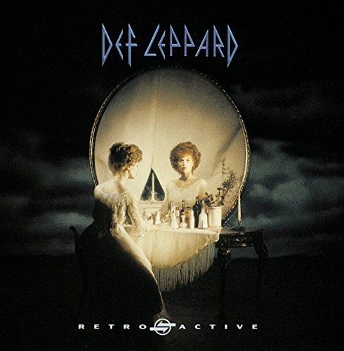 Two Steps Behind by Def Leppard | Song Catalog | The Current