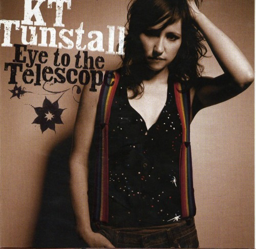 Eye to the Telescope