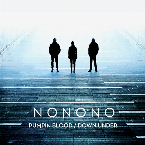 Every Time I Hear That Song Brandi Carlile: Pumpin Blood By NONONO
