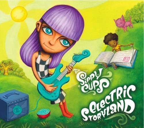 Electric Storyland!