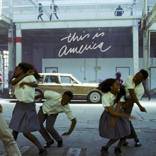 This Is America (Single)