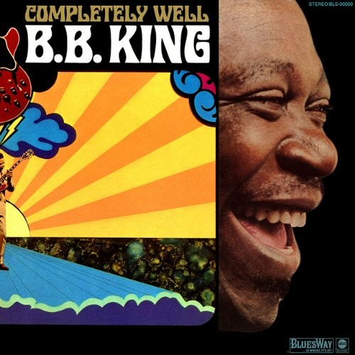 King of the Blues (1969-1975)
