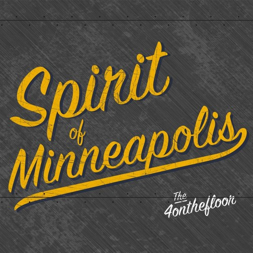 Spirit Of Minneapolis