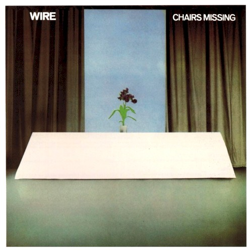 Another the Letter by Wire | Song Catalog | The Current