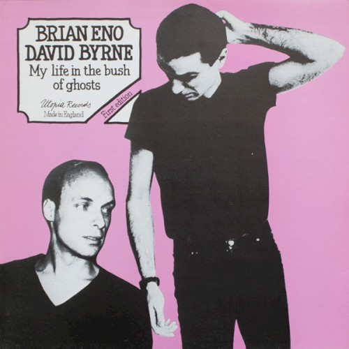 The Jezebel Spirit by Brian Eno and David Byrne | Song