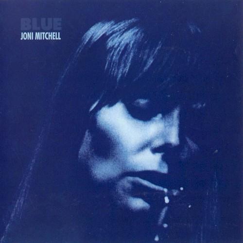 Album Poster | Joni Mitchell | All I Want