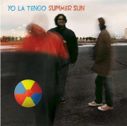 Today Is The Day By Yo La Tengo