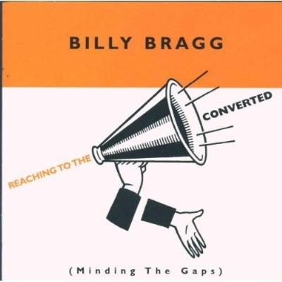 Album Poster | Billy Bragg | Shirley