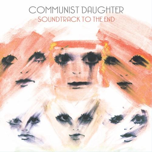 Album Poster   Communist Daughter   Coal Miner