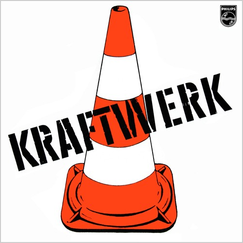 Album Poster   Kraftwerk   Ruckzuck