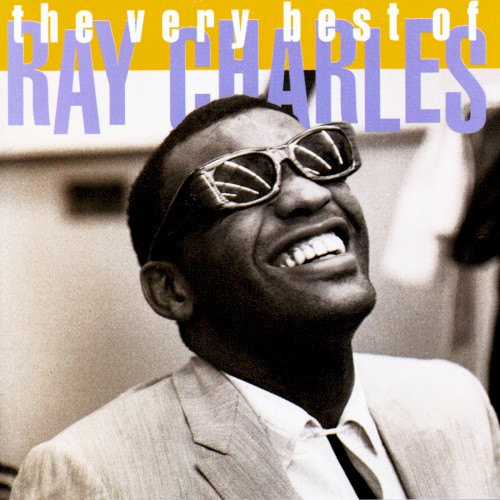 Album Poster | Ray Charles | (Night Time Is) The Right Time