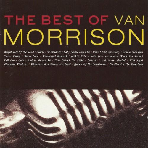 Album Poster | Van Morrison | Gloria