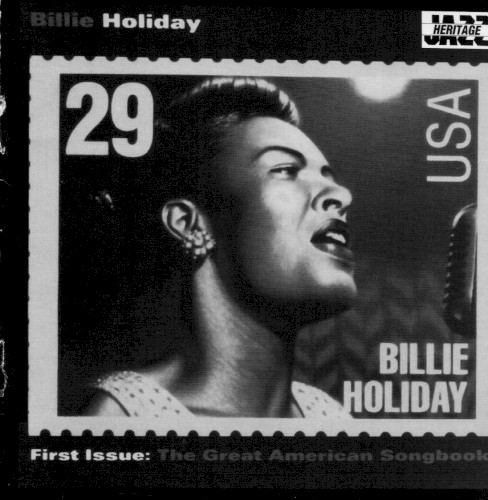 Album Poster | Billie Holiday | I Thought About You