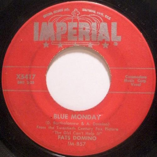 Blue Monday (Single)
