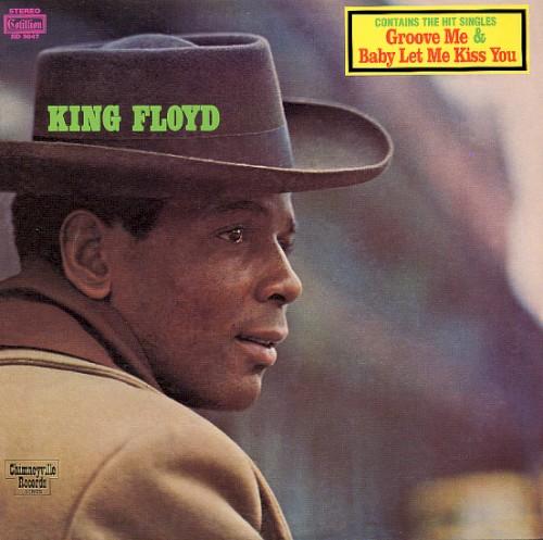Album Poster | King Floyd | Groove Me