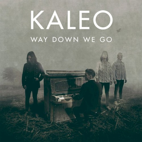 Way Down We Go (Single)