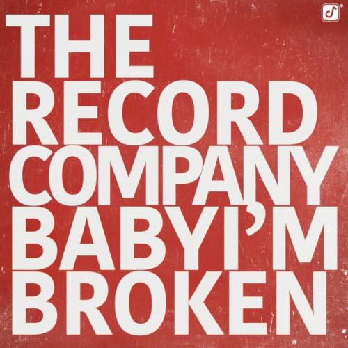 Baby I'm Broken (Single)