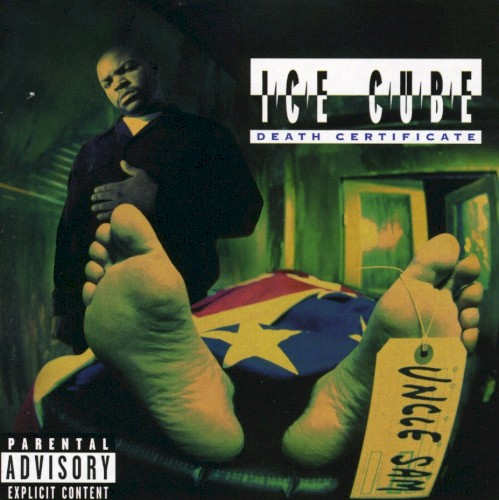 alive on arrival by ice cube song catalog the current