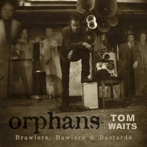 Orphans: Brawlers, Bawlers, and Bastards