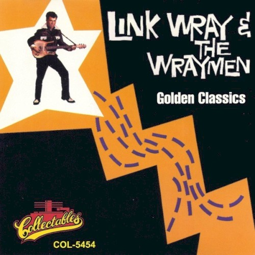 Link Wray and the Wraymen