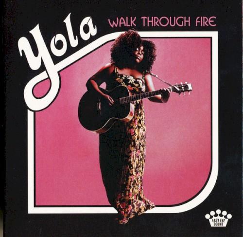 Album Poster | Yola | Shady Grove