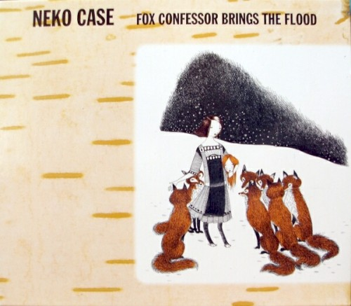 Fox Confessor Brings The Flood