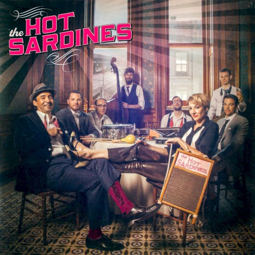 Every Time I Hear That Song Brandi Carlile: Bei Mir Bist Du Schoen By The Hot Sardines