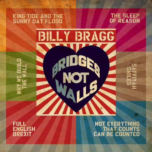 Album Poster   Billy Bragg   The Sleep Of Reason