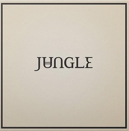 Album Poster | Jungle | Talk About It