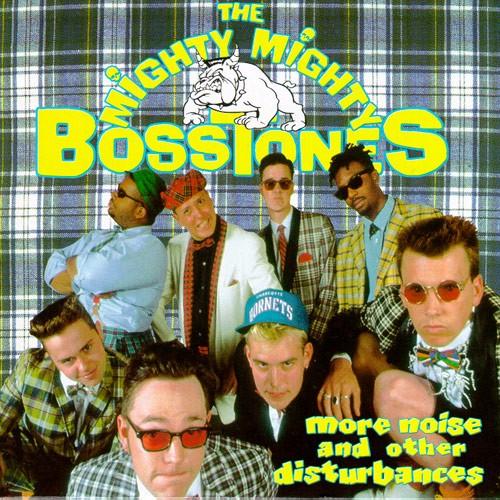 : Mighty Mighty Bosstones