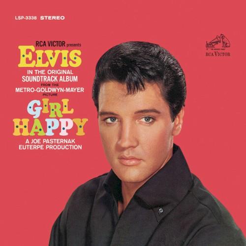 Album Poster | Elvis Presley | Do the Clam