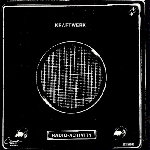 Album Poster | Kraftwerk | News