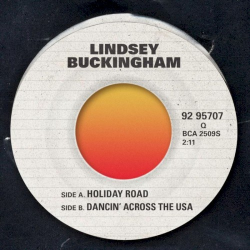 Holiday Road (Single)