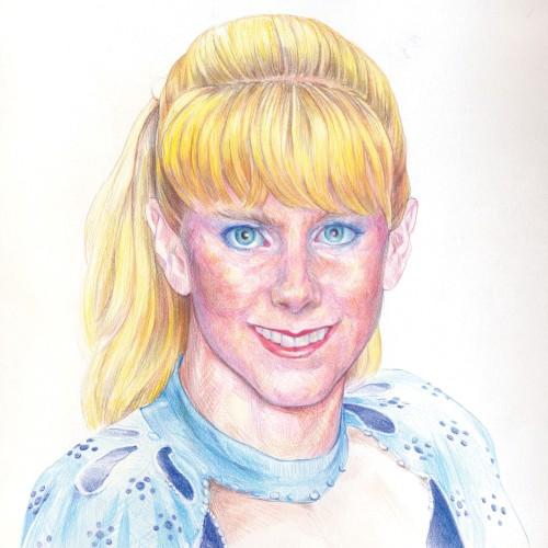 Tonya Harding (Single)