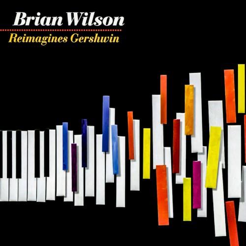 Album Poster | Brian Wilson | Summertime