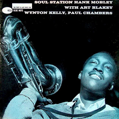 Every Time I Hear That Song Brandi Carlile: Dig Dis By Hank Mobley