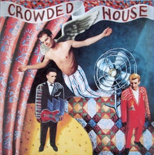 : Crowded House