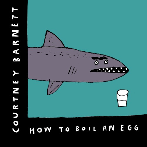 How To Boil An Egg (Single)