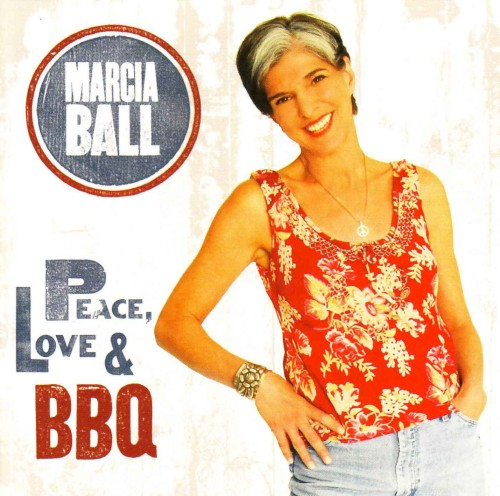 Peace, Love and BBQ