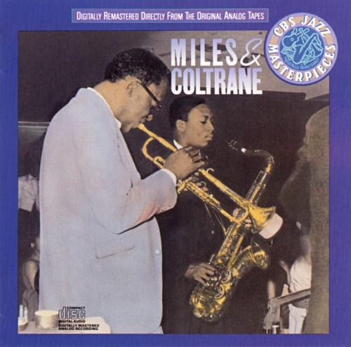Miles and Coltrane