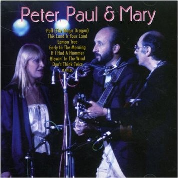 : Peter, Paul and Mary