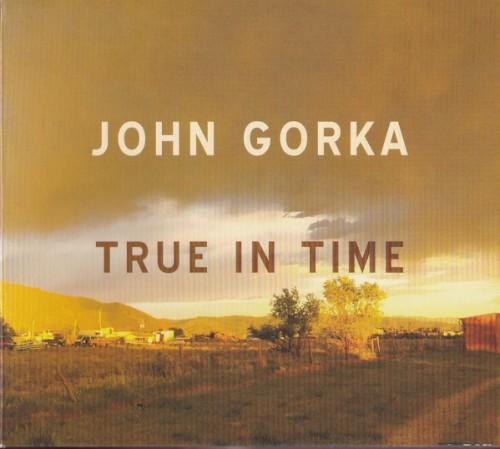 Album Poster | John Gorka | Mennonite Girl
