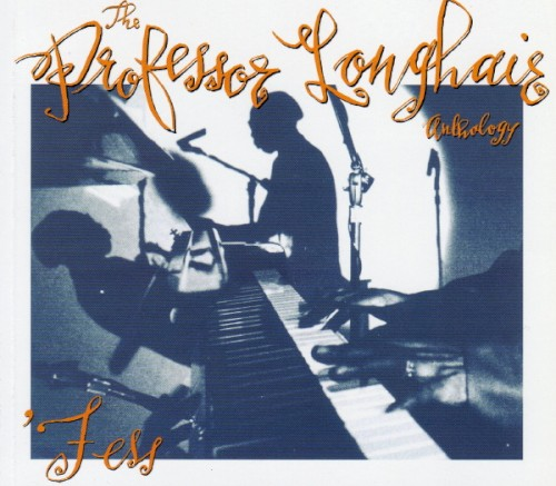 The Professor Longhair Anthology